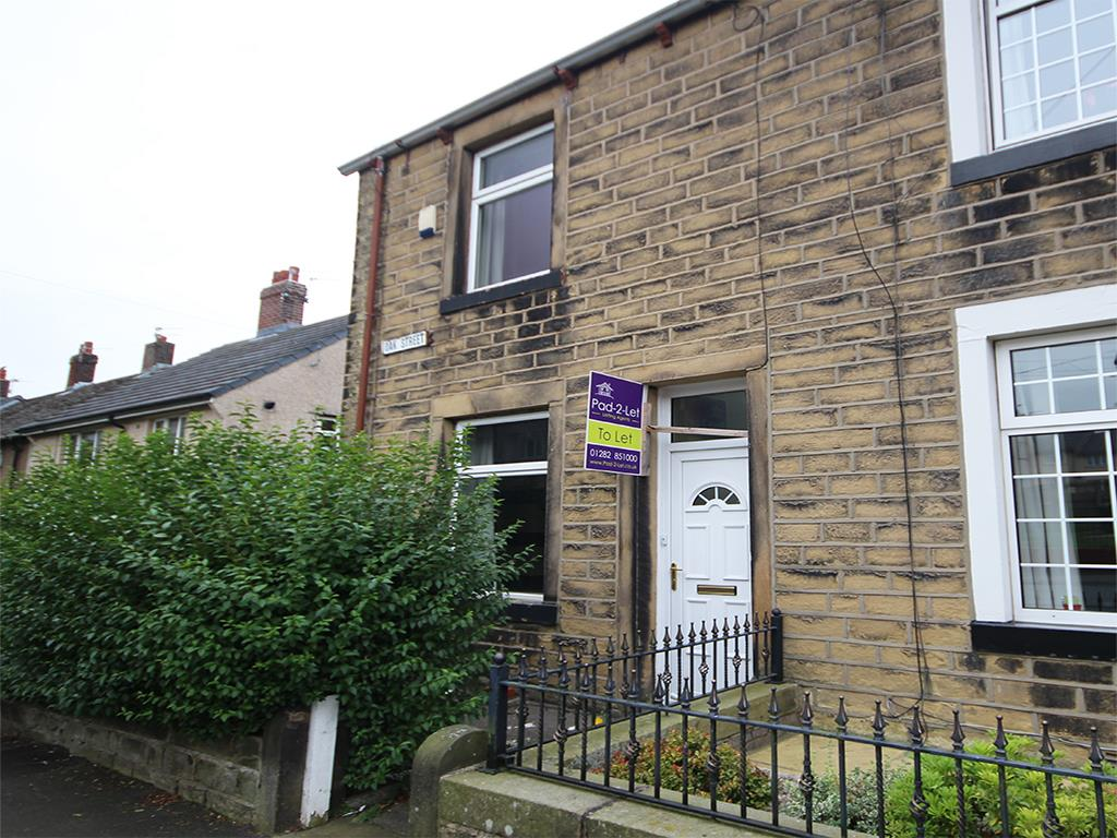 2 bedroom end terrace house To Let in Colne - Property photograph